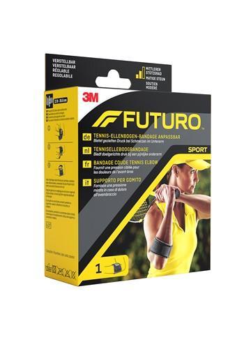 3M FUTURO SPORT Tennis-Ellbogenbandage one size