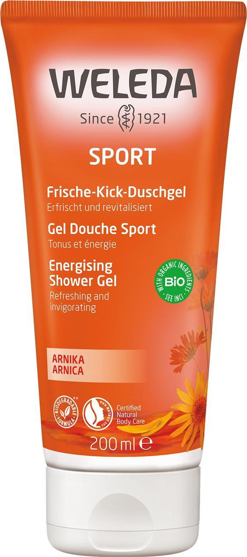 WELEDA Arnika Sport-Duschgel 200 ml