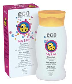 ECO COSMETICS Baby Kids Schaumbad 200 ml