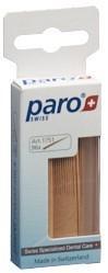 PARO MICRO STICKS Zahnholz superfein 96 Stk 1751
