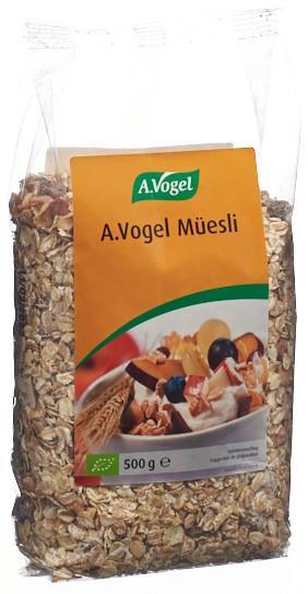 VOGEL Müesli ohne Zucker 500 g