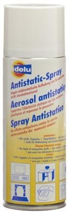 DELU Antistatic Spray 400 ml