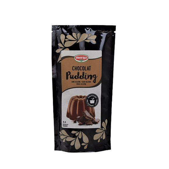 MORGA FINAGAR Pudding Choco 110 g