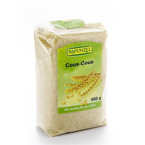 RAPUNZEL Couscous 500 g