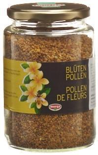 MORGA Blütenpollen Glas 450 g