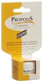 PROPOLIS Balsam Tiegel 5 ml