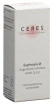 CERES Euphrasia Urtinkt 20 ml