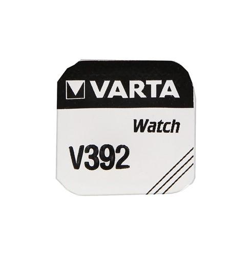 VARTA Batterien 392 547 SR41 Chron 1.5V Blist