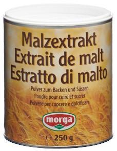 MORGA Malzextrakt 250 g
