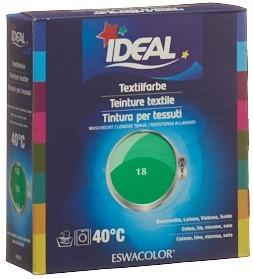 IDEAL MAXI Baumwolle Color No18 minze