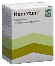 HAMETUM Analtüchlein 10 Stk