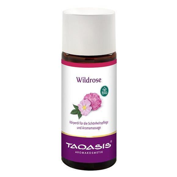 TAOASIS Wildrose Öl BIO 50 ml