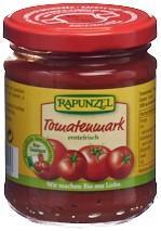 RAPUNZEL Tomatenmark Glas 200 g