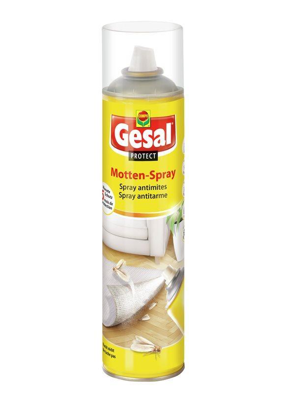 GESAL PROTECT Motten-Spray 400 ml