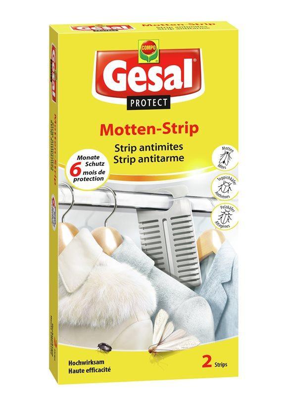 GESAL PROTECT Motten-Strip 2 Stk