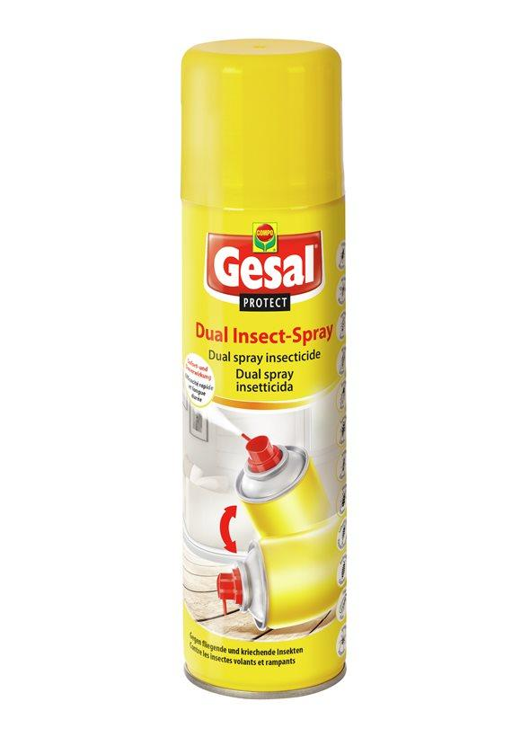 GESAL PROTECT Dual Insect-Spray 400 ml