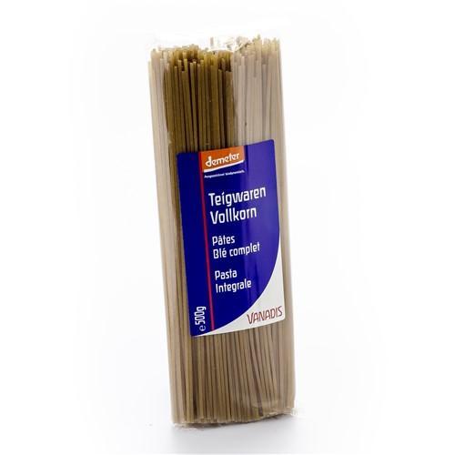 VANADIS Spaghetti Demeter Btl 500 g