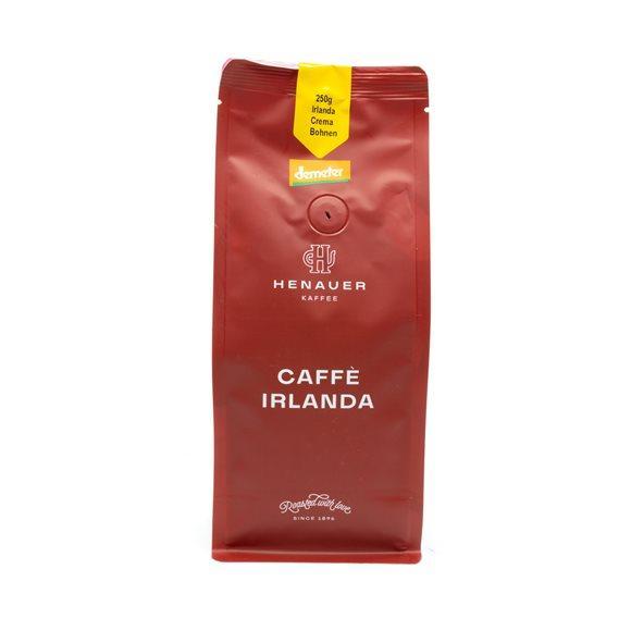 HENAUER IRLINDA Crema Kaffee Demeter 250 g