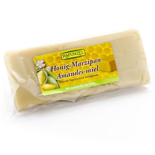 RAPUNZEL Honig Marzipan 250 g