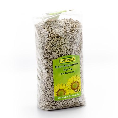 RAPUNZEL Sonnenblumenkerne Btl 500 g