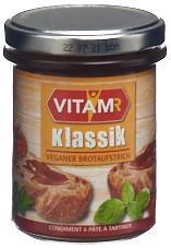 VITAM Hefe Extrakt R rein Glas 250 g