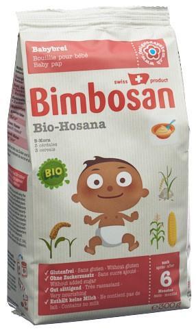 BIMBOSAN Bio-Hosana refill Btl 300 g