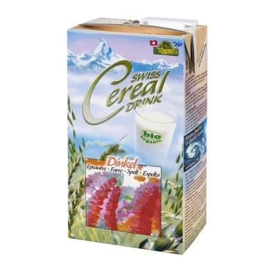 SOYANA SWISS Cereal Dinkel Drink Bio 1 lt