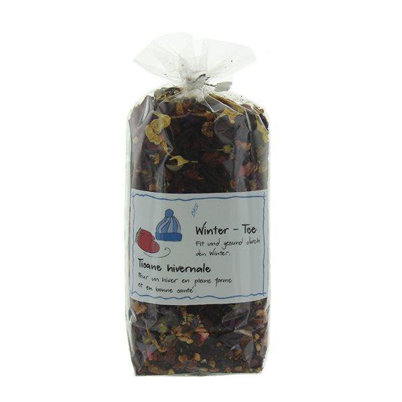 HERBORISTERIA Tee Winter im Sack 175 g