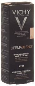 VICHY Dermablend Korrektur Make Up 15 opal 30 ml