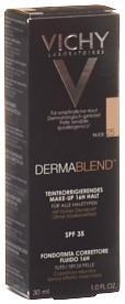 VICHY Dermablend Korrektur Make Up 25 nude 30 ml