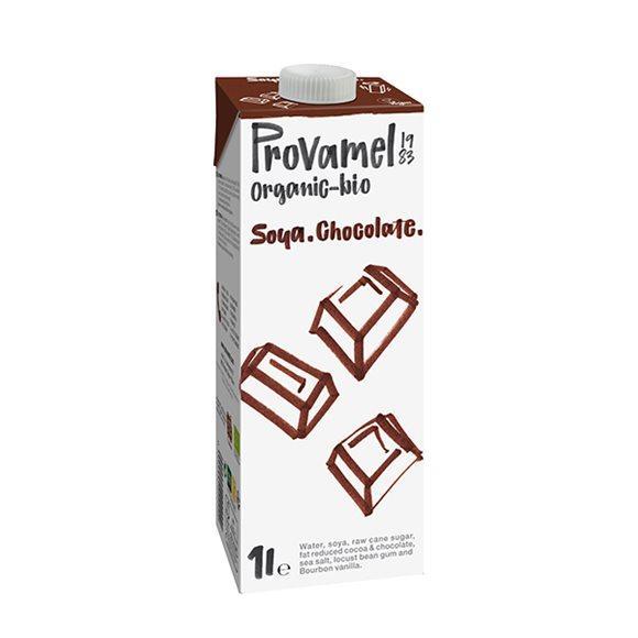 PROVAMEL BIO Soja Drink Choco 1 lt