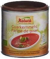 NATURA Guarkern Mehl Bio Ds 110 g