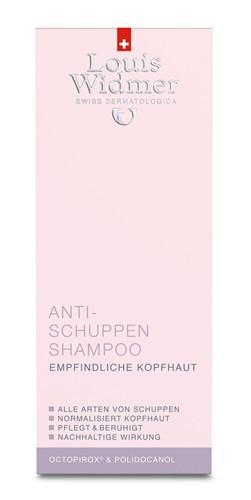 WIDMER Shampooing Antipell Parf 150 ml