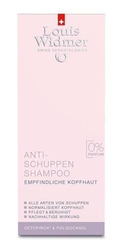 WIDMER Shampooing Antipell Unparf 150 ml