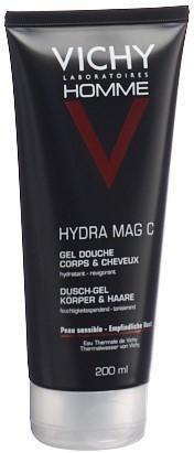 VICHY Homme Duschgel feuchtigkeitsspendend 200 ml