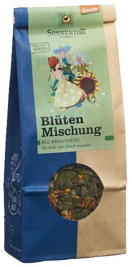 SONNENTOR Blüten Tee 40 g