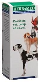 PSORINUM vet. comp Fl 50 ml