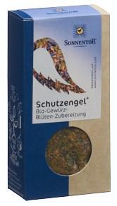 SONNENTOR Schutzengel Gewürz Blüten Mischung 40 g