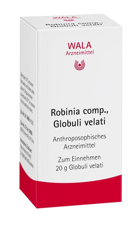 WALA Robinia comp Glob 20 g