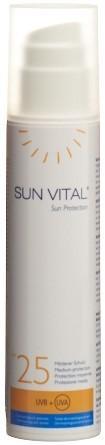 SUN VITAL Sun Protection 200 ml