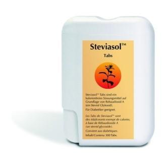 STEVIASOL Tabs 300 Stk