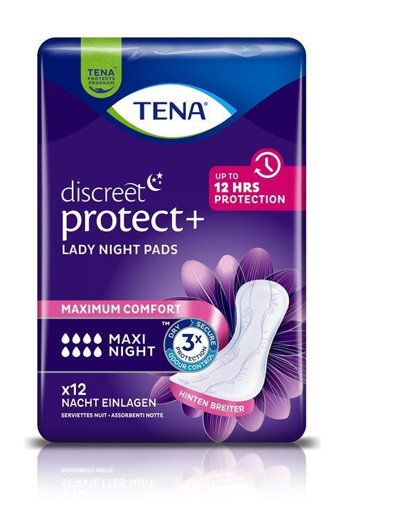TENA Lady Maxi Night 12 Stk