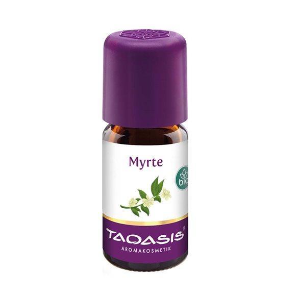 TAOASIS Myrte Äth/Öl Bio 5 ml
