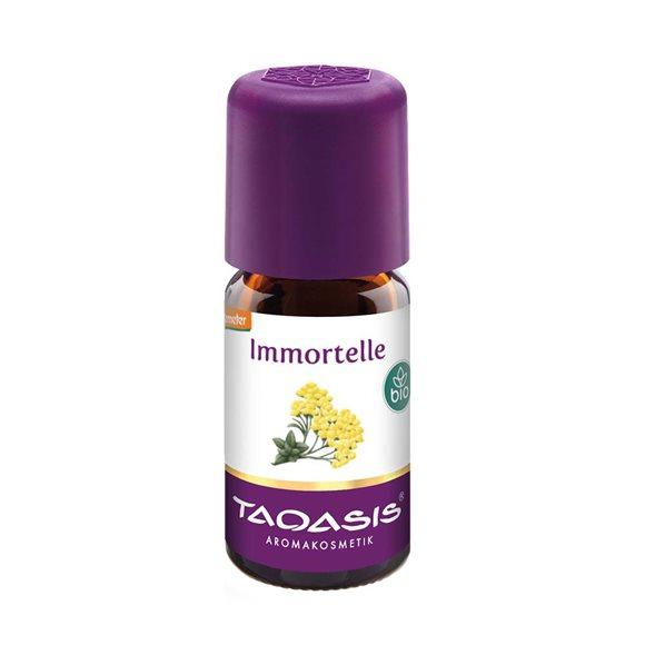 TAOASIS Immortelle Äth/Öl Bio 5 ml