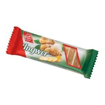 BALKE Schnitten Ingwer Honig 100 g