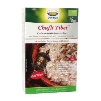 GOVINDA Chufli Tibet Bio Box 500 g