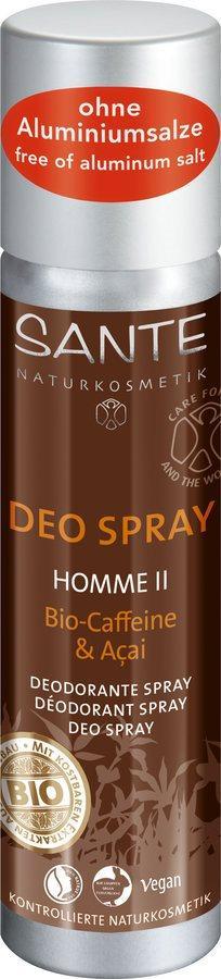 SANTE HOMME II Deospray 100 ml