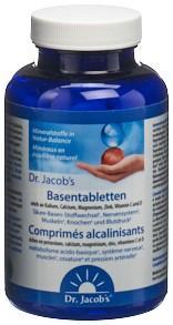 DR. JACOB'S Basentabletten 250 Stk