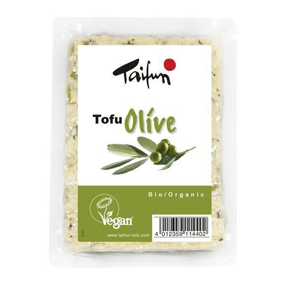 TAIFUN Tofu Oliven Bio 200 g