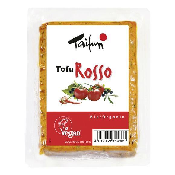 TAIFUN Tofu Rosso Bio 200 g